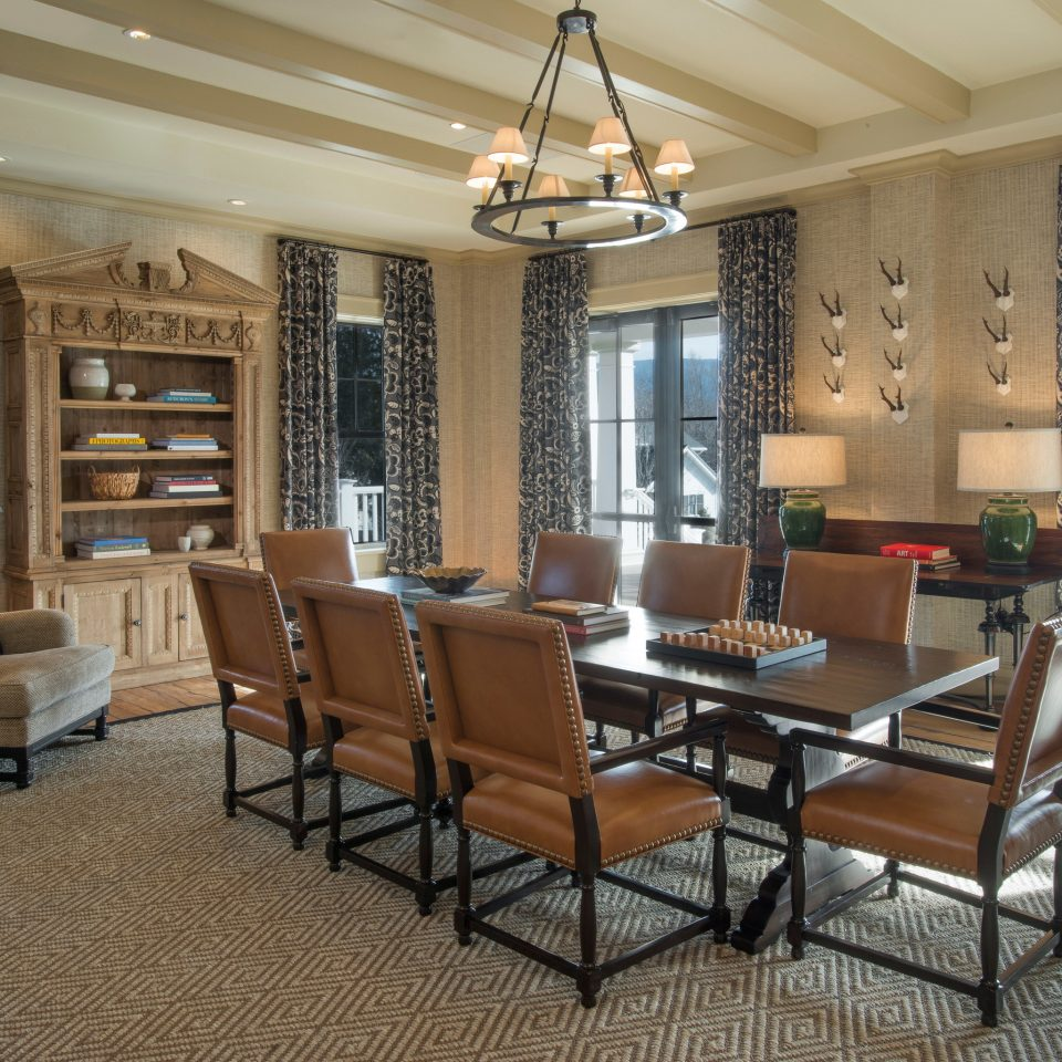 chair property living room condominium home Dining Lobby restaurant dining table
