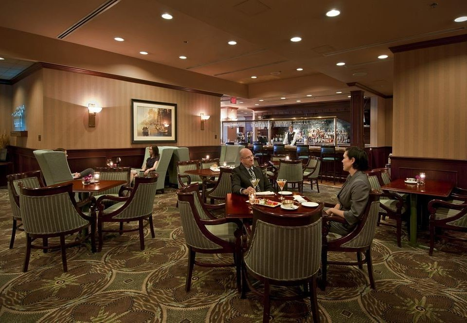 chair Dining recreation room conference hall function hall restaurant Lobby