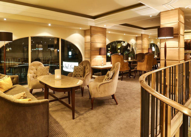chair Lobby home Dining living room