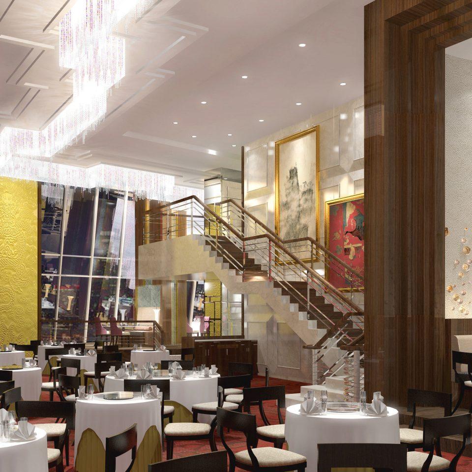 restaurant Lobby function hall Dining