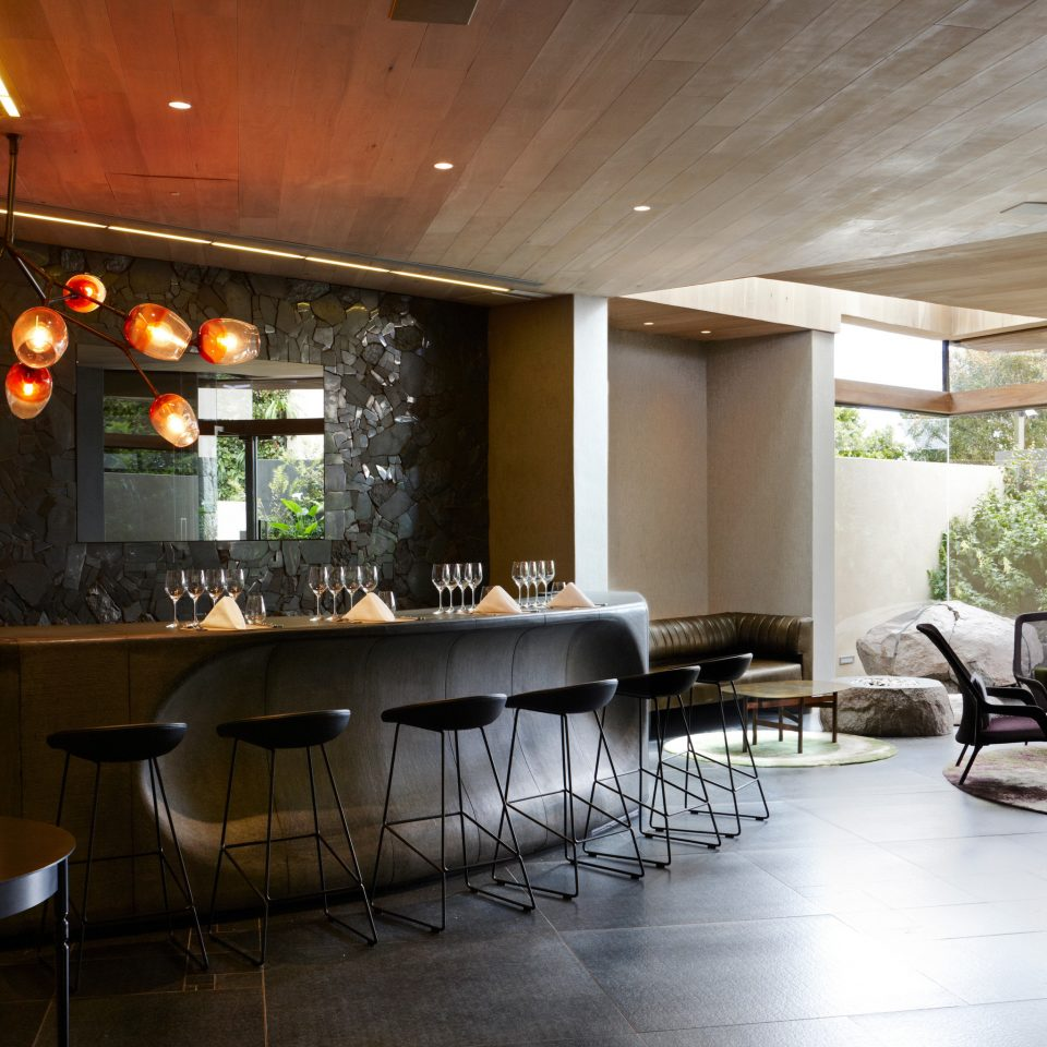 property Lobby restaurant home living room Dining