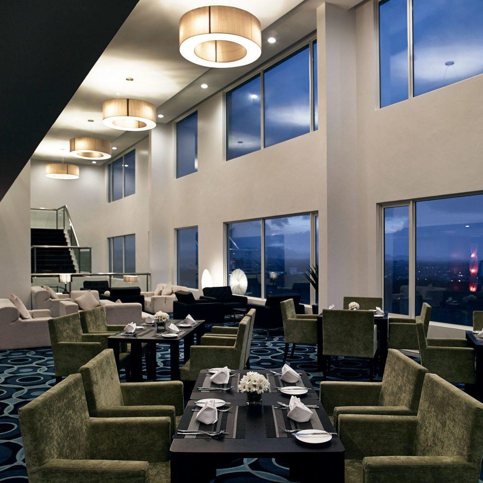 Dining Luxury Modern Lobby lighting headquarters living room