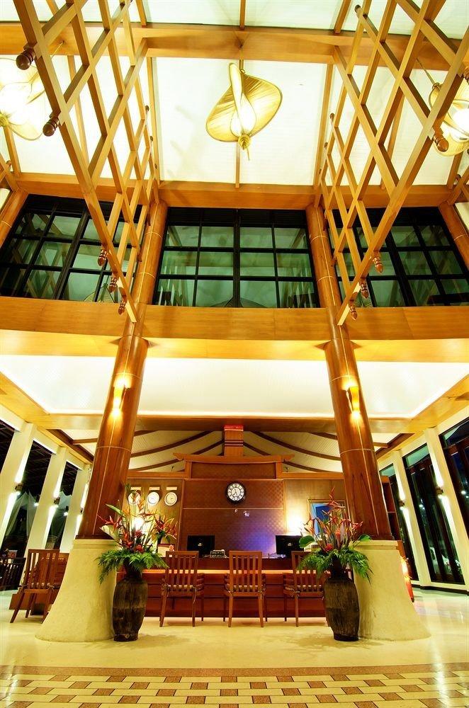 chair Lobby home Dining Resort palace hall aisle