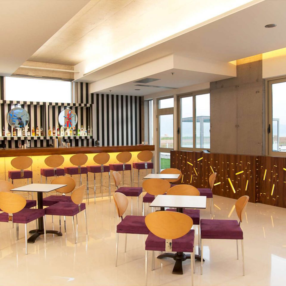 chair restaurant function hall Dining conference hall Resort Lobby convention center cafeteria ballroom
