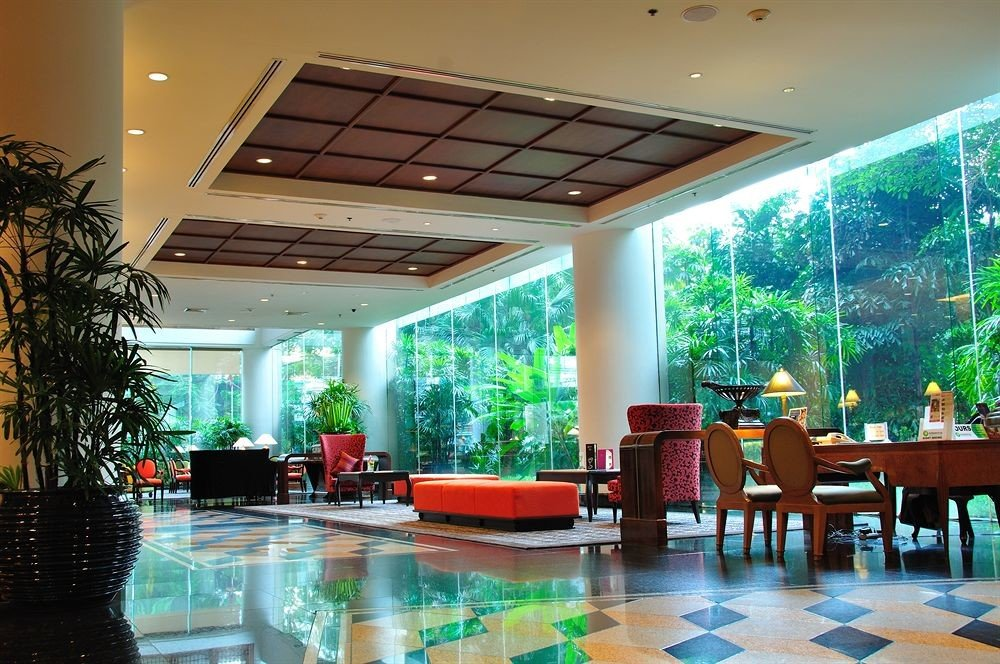 chair Lobby property condominium Dining convention center swimming pool Resort function hall