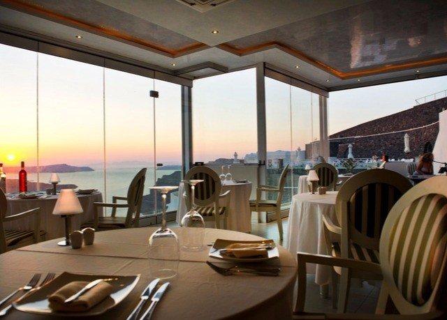 restaurant Dining Lobby Resort dining table