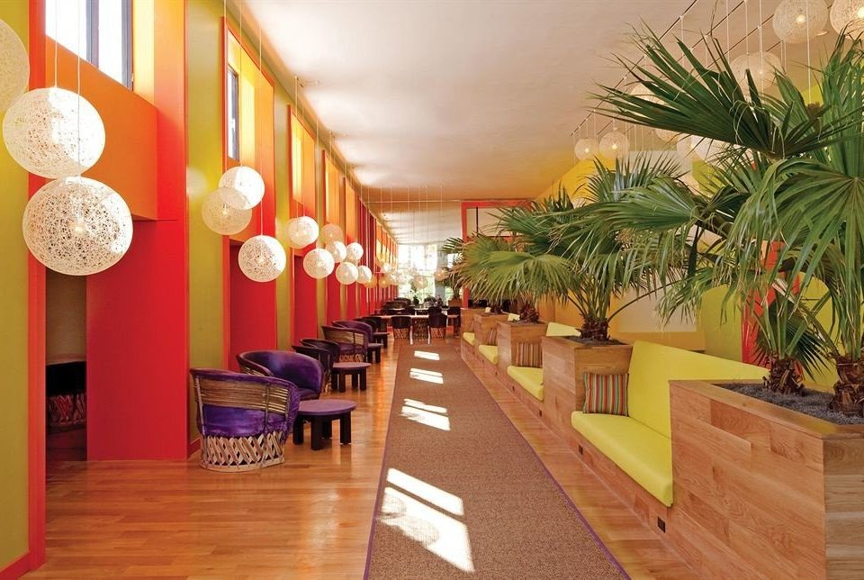 property Resort Dining home restaurant wooden plant Lobby
