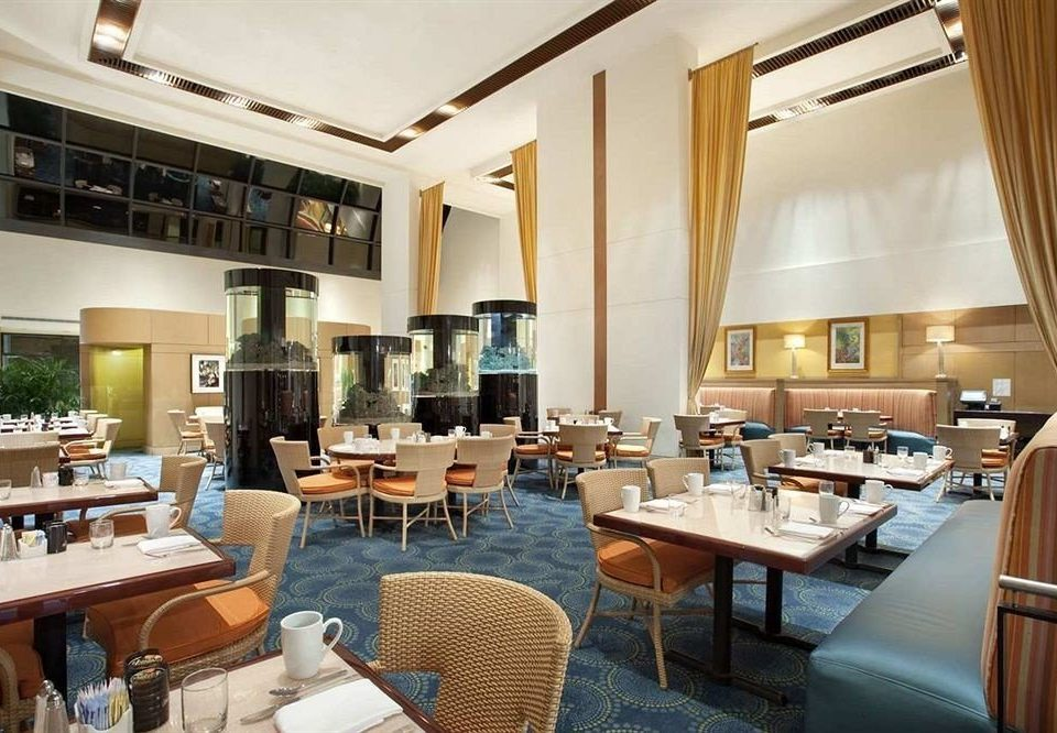 chair property living room Resort restaurant condominium Lobby Dining Suite