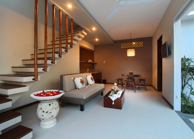 property condominium Lobby living room Villa Resort Suite Dining