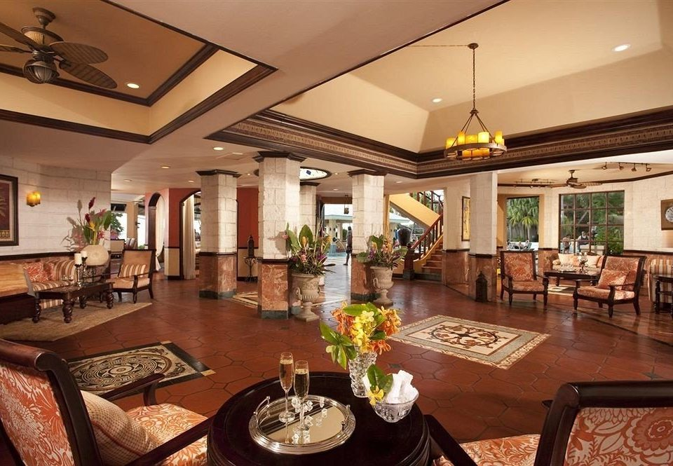 property Lobby Dining Resort living room mansion Villa recreation room restaurant condominium dining table