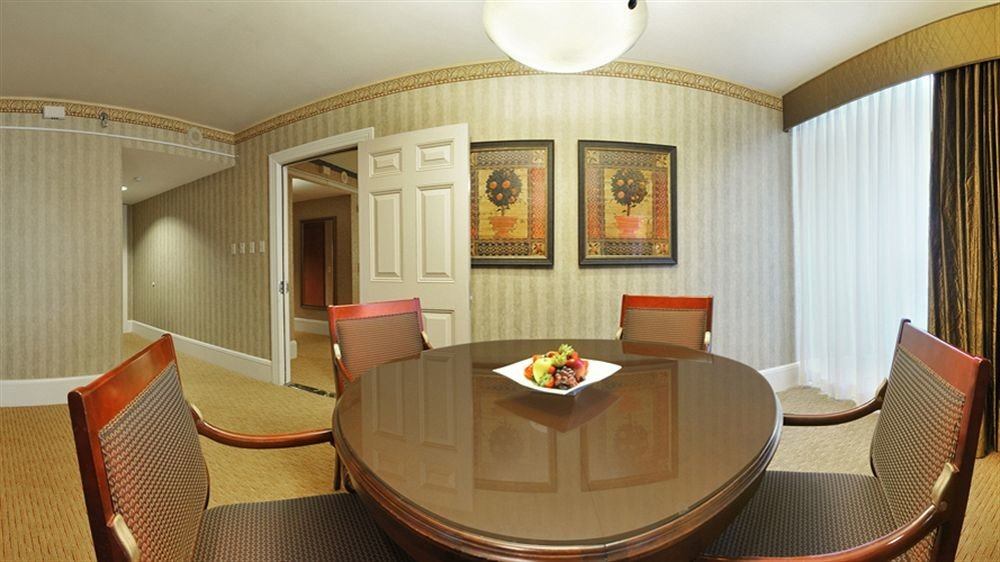 chair property Suite living room Lobby Dining conference hall