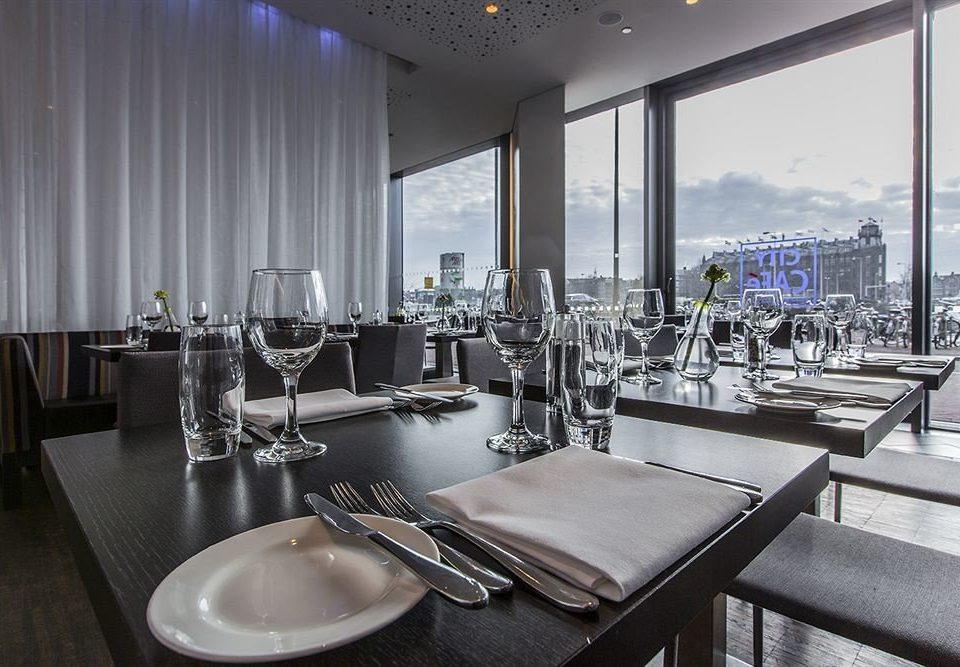 property condominium restaurant Suite Lobby Dining dining table