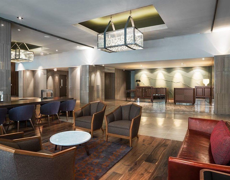 property Lobby living room lighting Suite condominium Dining