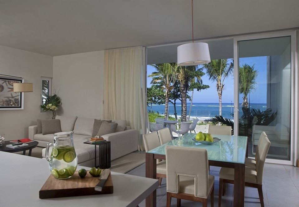 Lounge Luxury Modern Patio Scenic views property condominium home living room Villa cottage Dining
