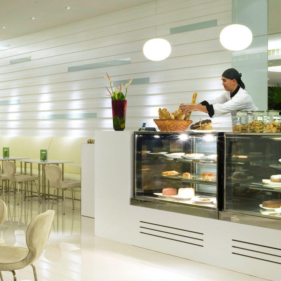 Dining Luxury Modern food restaurant brand cuisine