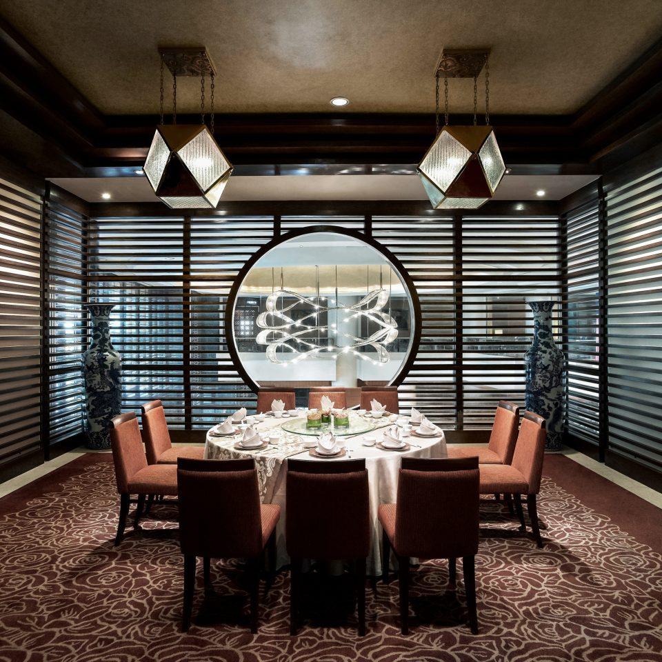Dining Modern living room home house restaurant