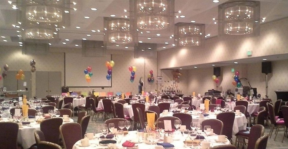 chair function hall banquet ceremony Party Dining wedding reception event ballroom restaurant