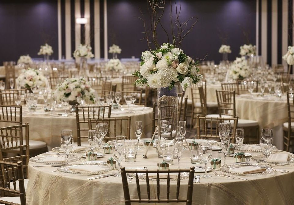 chair Dining function hall centrepiece wedding wedding reception banquet flower ceremony Party rehearsal dinner ballroom set dinner dining table