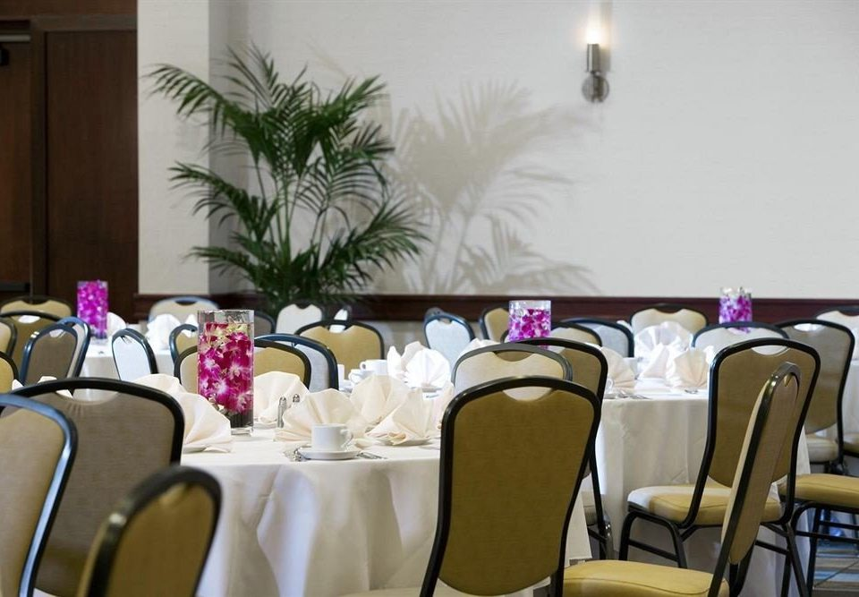 chair wedding banquet function hall restaurant ceremony flower Party event Dining centrepiece wedding reception plant ballroom dining table cluttered
