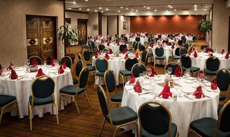 chair Dining function hall banquet ceremony wedding restaurant dinner Party ballroom full lunch wedding reception