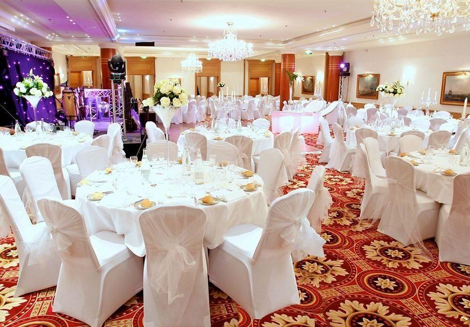 function hall banquet wedding reception wedding ceremony Party Dining quinceañera centrepiece ballroom