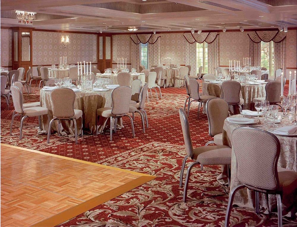 chair function hall banquet Dining wedding ceremony wedding reception restaurant ballroom Party palace set dining table