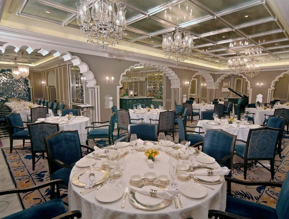 function hall banquet restaurant Party wedding reception ballroom Dining convention center dining table