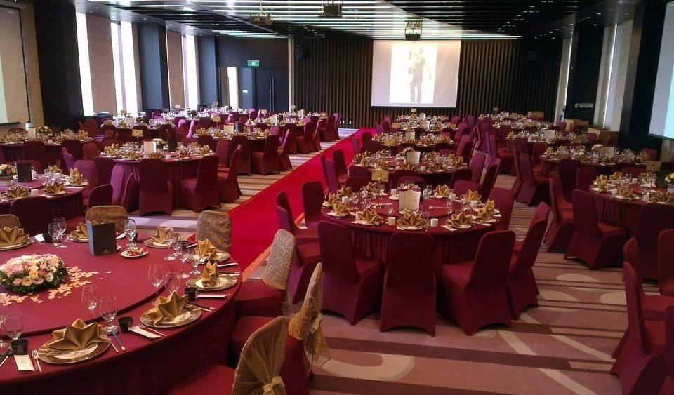 function hall banquet Dining ceremony wedding quinceañera Party wedding reception ballroom event set