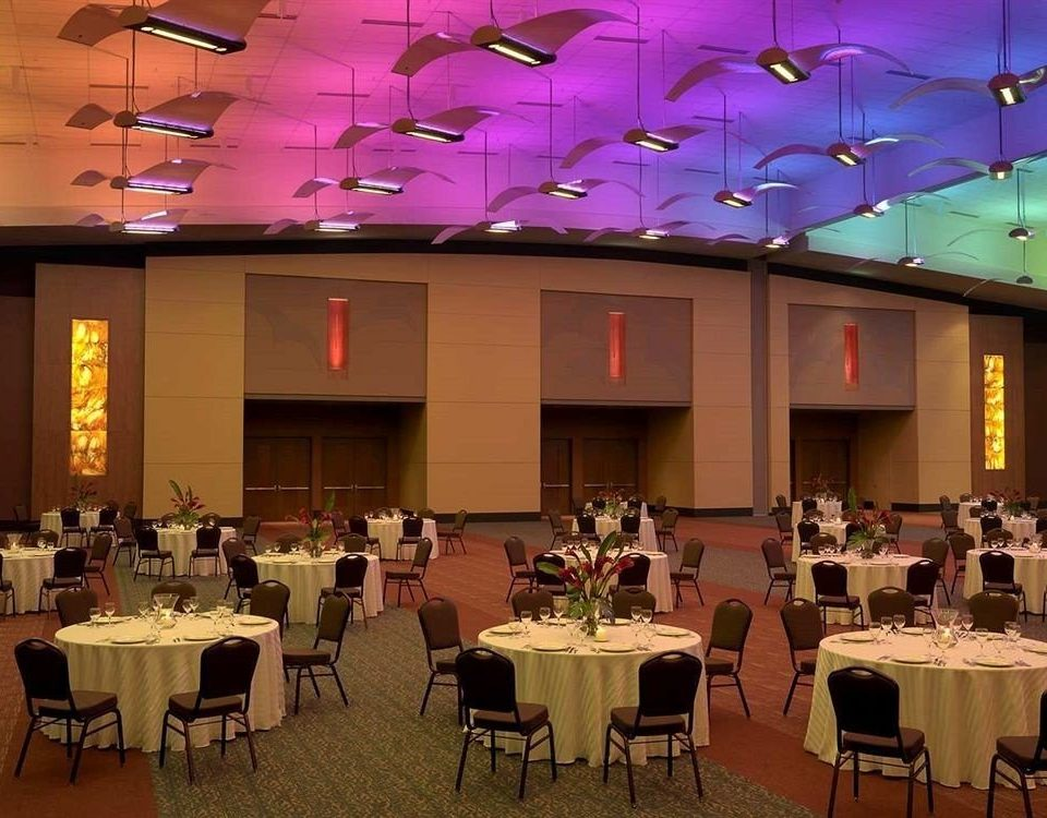 chair function hall restaurant scene banquet Dining ballroom convention center Party wedding reception