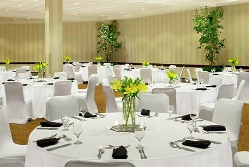 function hall banquet centrepiece Dining Party wedding ceremony restaurant event dining table floristry wedding reception