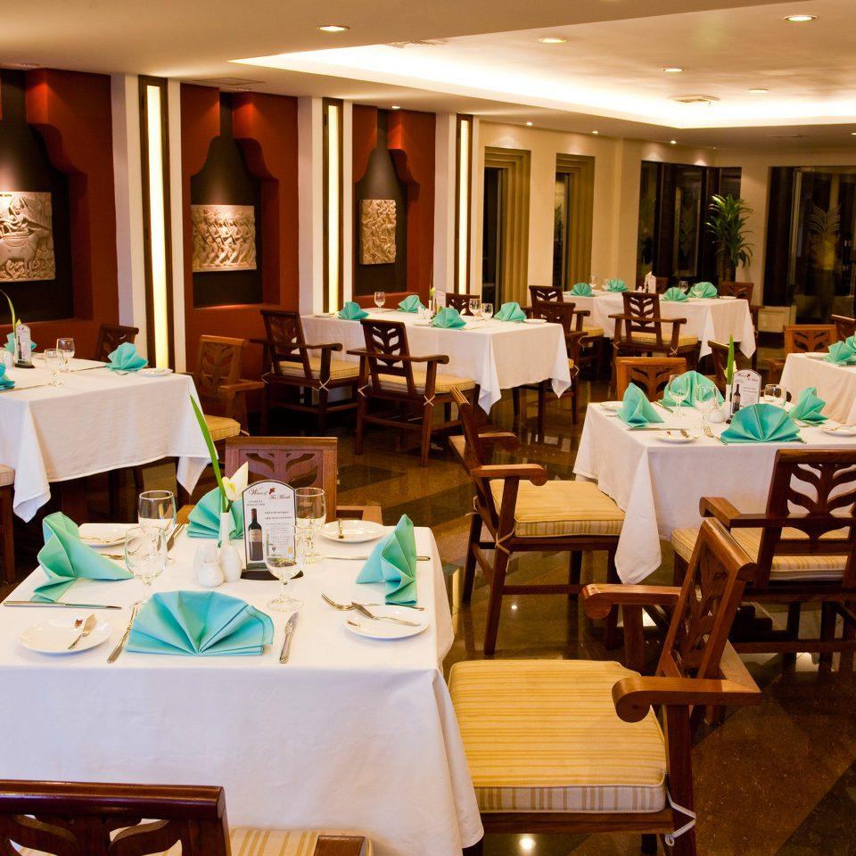 chair Dining function hall restaurant Party banquet Resort ballroom