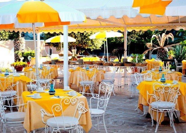 chair umbrella Dining Resort restaurant function hall Party wedding reception banquet brunch rehearsal dinner set dining table
