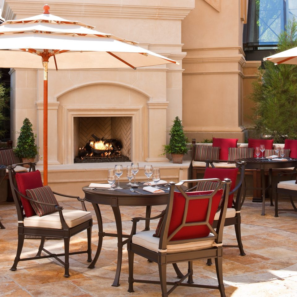 chair outdoor structure restaurant Patio backyard cuisine Dining