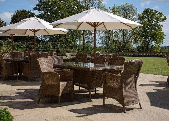 tree chair umbrella outdoor structure gazebo Patio lawn backyard canopy Villa Dining set accessory
