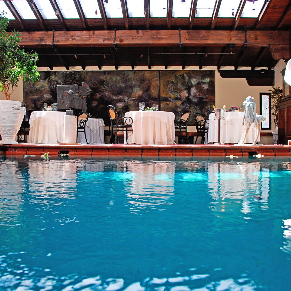 Dining Pool water swimming pool leisure Resort swimming