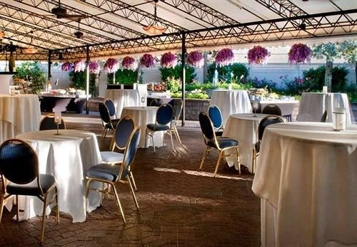 chair function hall restaurant banquet Dining ceremony wedding wedding reception Resort ballroom aisle