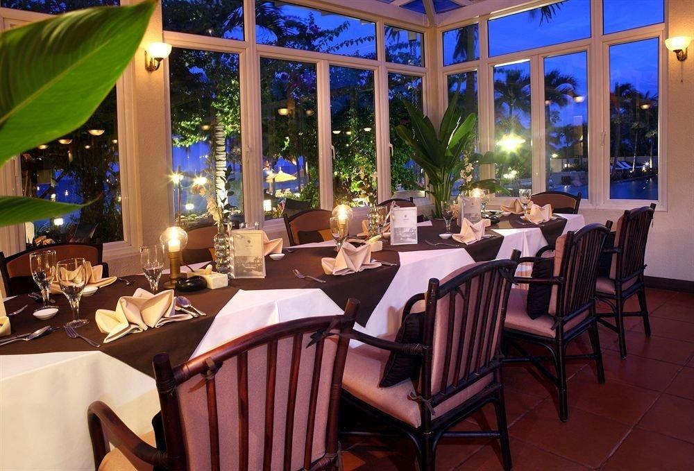 chair restaurant Dining function hall Resort banquet ballroom dining table