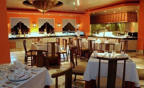 chair restaurant Dining function hall Resort banquet buffet ballroom set dining table