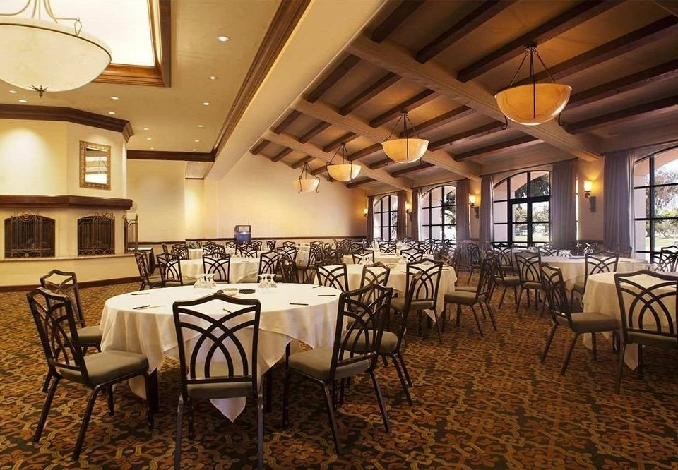 chair function hall restaurant ballroom Resort Dining