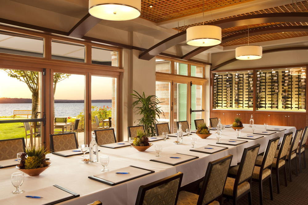 function hall restaurant convention center conference hall ballroom Dining Resort dining table