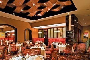 function hall restaurant convention center Resort Dining ballroom