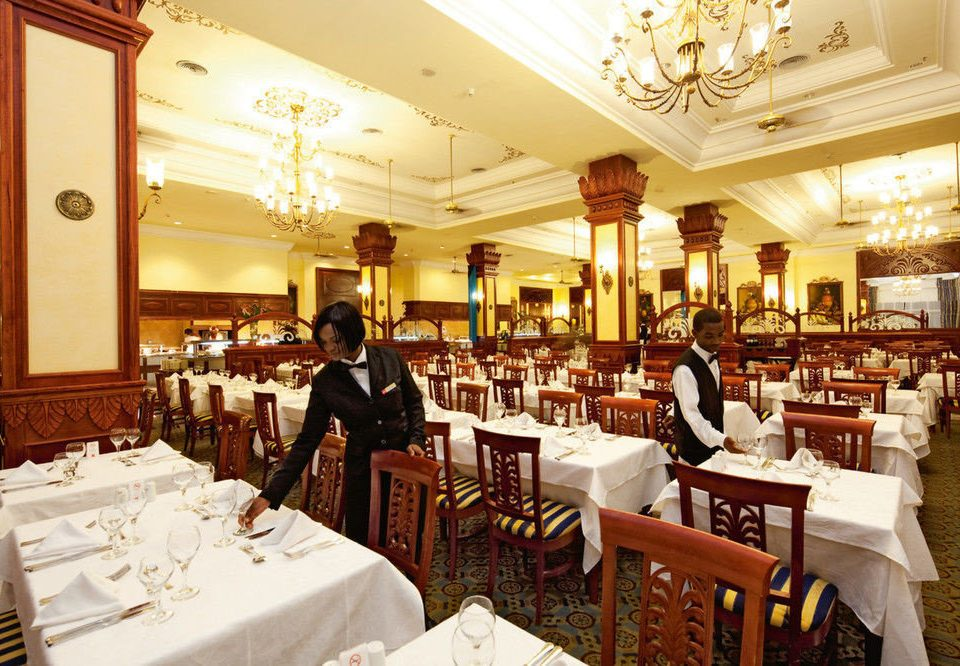 function hall restaurant ballroom Resort Dining