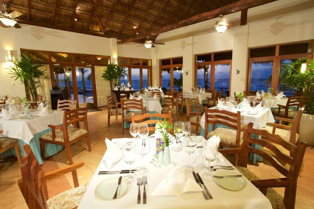 Dining chair restaurant function hall Resort banquet wedding wedding reception set dining table