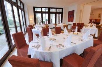 restaurant function hall banquet Dining Resort dining table