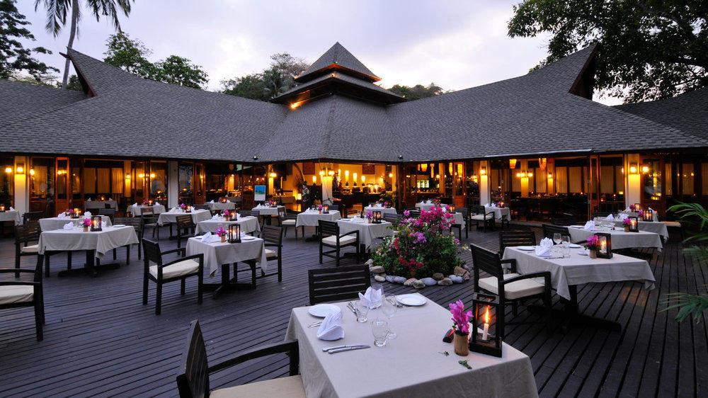 restaurant Resort function hall wedding Dining banquet