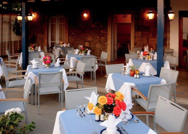 restaurant function hall banquet Dining Resort