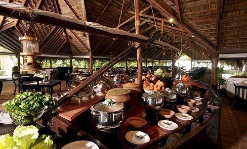 restaurant buffet Dining Resort brunch