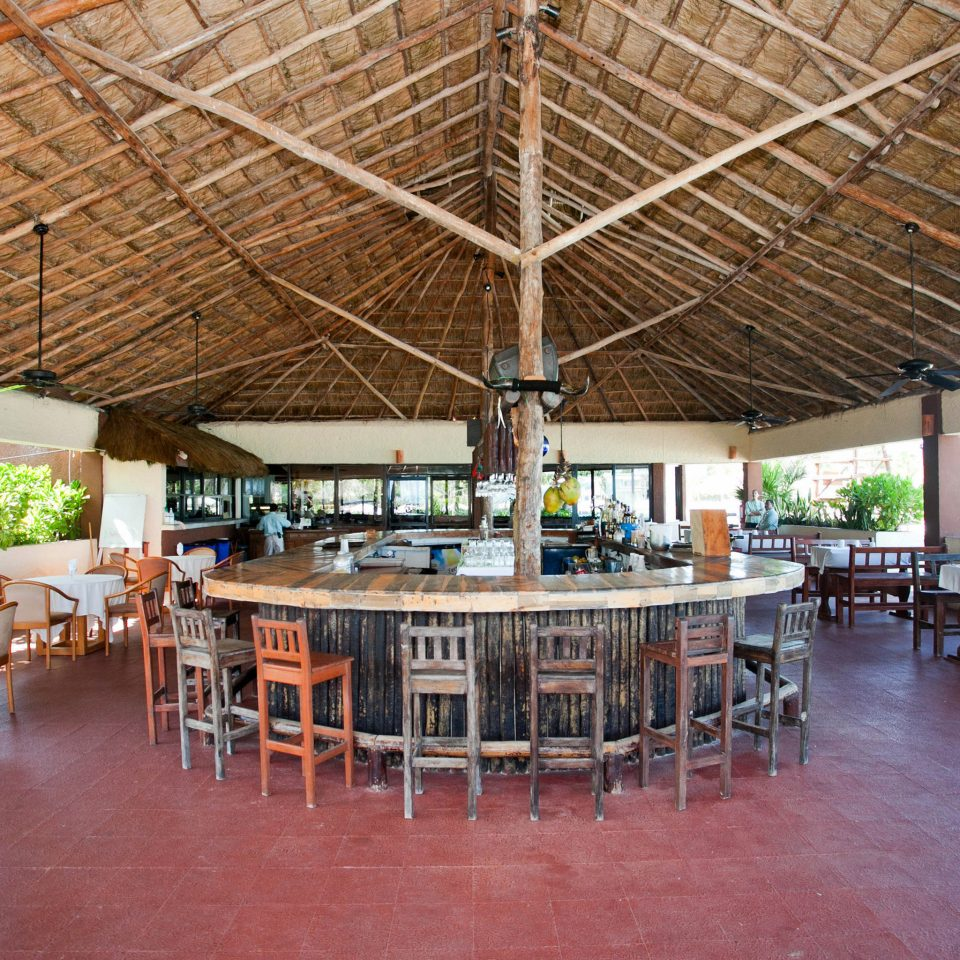 chair property building Resort restaurant outdoor structure Dining
