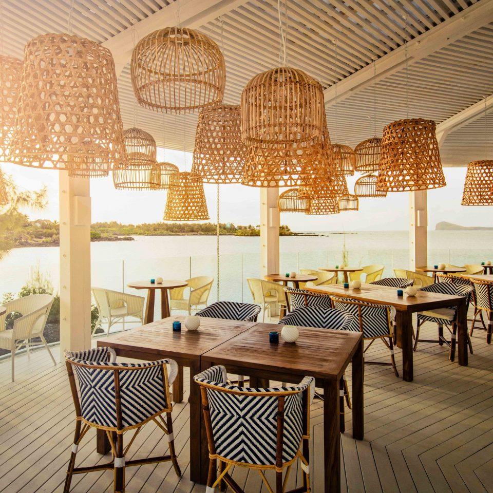chair restaurant Resort Dining café