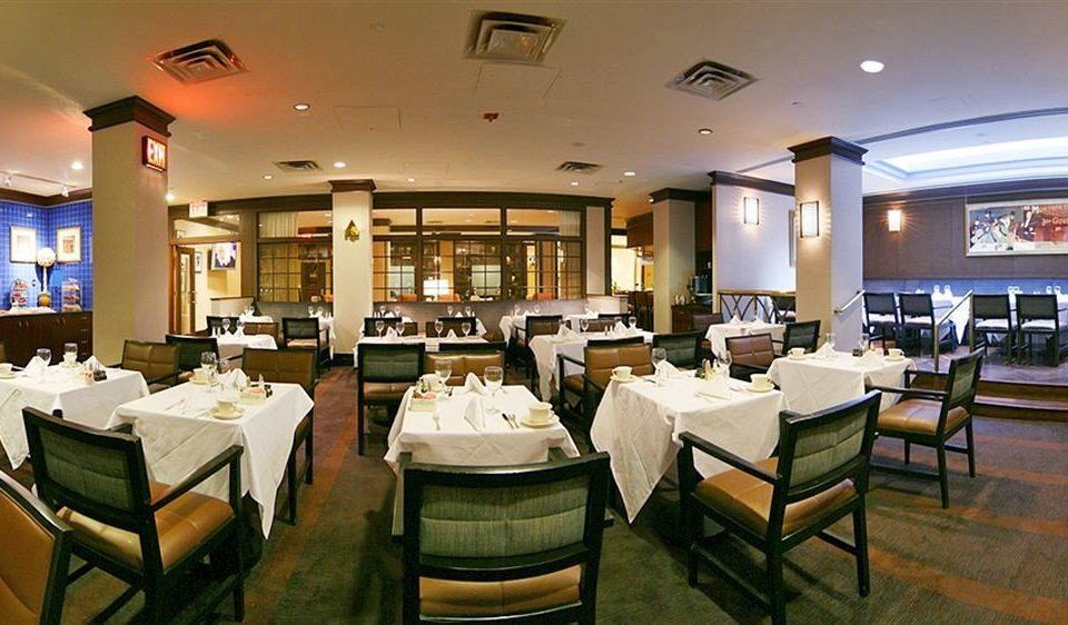 chair restaurant function hall café Resort Dining cafeteria set